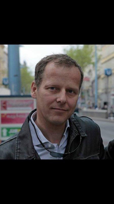 Siegfried Schenk