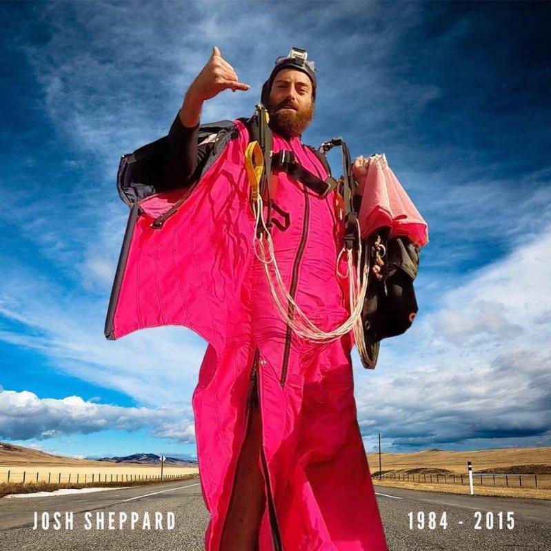 Joshua Sheppard