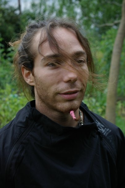 Abraham Cubo Lopez