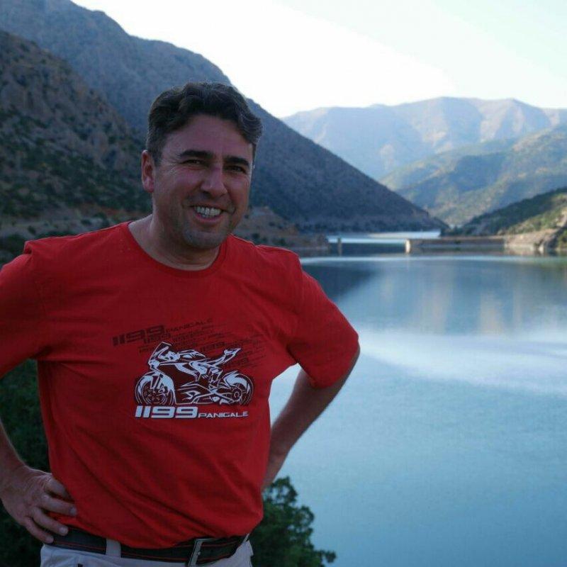 Mehmet Susam